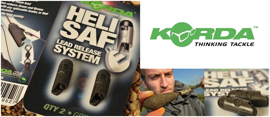 helicopter safety rig system, chod rigs, korda