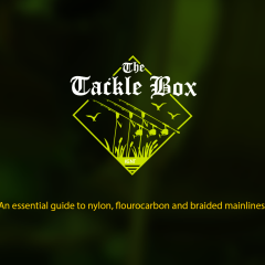 Tacklebox line test report
