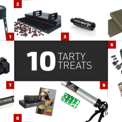 10 Tarty Treats
